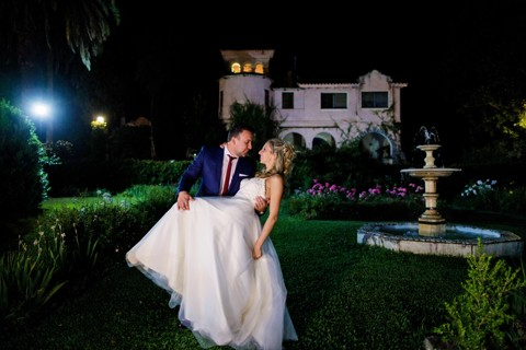 Alta Calidad | Julia y Mauricio