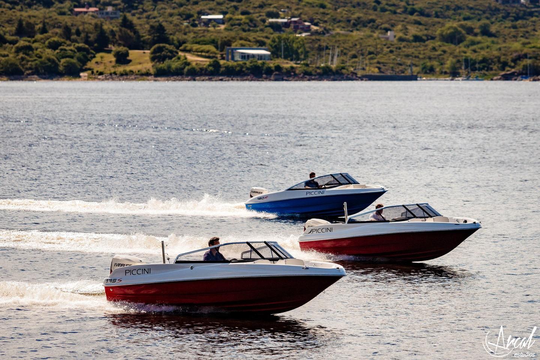 036_Botes, Lanchas, Piccini boats, Club Náutico, Villa Carlos Paz, Córdoba
