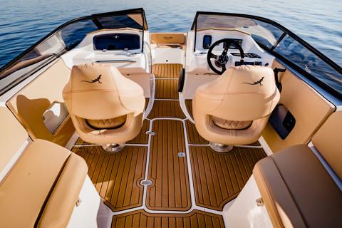 Alta Calidad | Piccini Boats 229