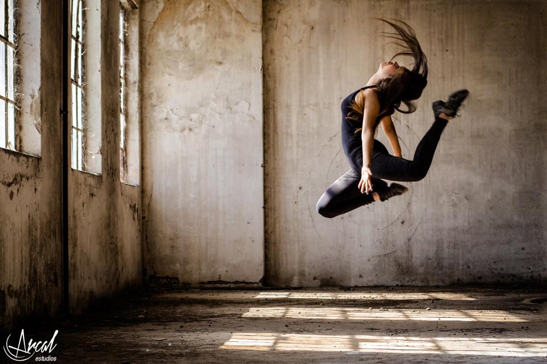 022_Victoria Ochoa, book, ex molino harinero cordoba, fotos artisticas de danza, malla negra, parque de las tejas