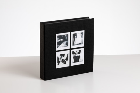 200 Fotos 15x21 con caja artesanal