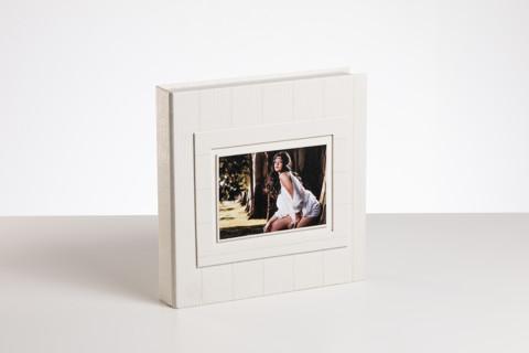 100 Fotos 15x21 con caja artesanal