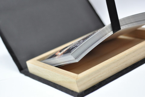 Impresiones + Caja Artesanal